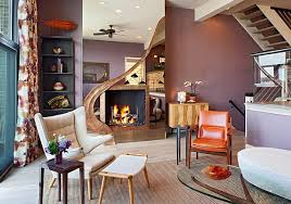 5 Piece Living Room Set Orange Walls Furniture Philadelphia 600x421