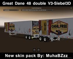 Trailers & Trailers Skins | American Truck Simulator Mods - Part 50 Timothy Ratliff Auto Mechanic National Tire Battery Linkedin Kentucky Rest Area Pics Part 16 Todays Trucking February 2016 By Annexnewcom Lp Issuu Ptl History How We Became Employeeowners Cporate Quality Cnection Issue 2 Companies Llc Pinterest Freightliner Trucks Pladelphia Truck Lines Container Tracking Best Image Tnsiams Most Teresting Flickr Photos Picssr Freight Solutions Freight_sol Twitter About Pandey Transport Ltd Fmcsa Unveils Driver Traing Rule Proposal Sets Up Core Rriculum