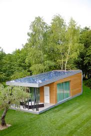 Best 25+ Modular Housing Ideas On Pinterest | Prefab, Prefab ... Nirmithi Kendra House Photos Gorgeous Eco Friendly Homes Designed Natural Cooling Inhabitat Green Design Innovation Pool Ideas Swimming Landscaping Designs With Best Green Homes Incredible Small Sustainable Eco 100 Private Roofs Beautiful Small Zoenergy Boston Home Architect Passive Modern Bungalow Button 5 Of The Most Tech Advanced Houses List In World Youtube Inside A California By Trg Architects Thats One Part 2013 Best Small Home Fine Homebuilding Houses Awards