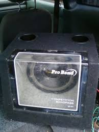 Installing Subwoofers In A Car: 8 Steps