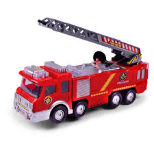 Toys | Red Simulation Fire Truck Model With Omnibearing Swiveling ... 10 Curious George Firetruck Toy Memtes Electric Fire Truck With Lights And Sirens Sounds Dickie Toys Engine Garbage Train Lightning Mcqueen Buy Cobra Rc Mini Amazoncom Funerica Small Tonka Toys Fire Engine Lights Sounds Youtube Just Kidz Battery Operated Shop Your Way Online 158 Remote Control Model Rescue Fun Trucks For Kids From Wooden Or Plastic That Spray Fdny Set Big Powworkermini Vehicle Red Black Red