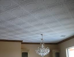 Decorative Ceiling Tiles 24x24 by Decorative Ceiling Tiles To Transform Your Room From Plain To
