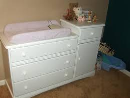 Davinci Kalani Dresser Changing Table by Table Glamorous Davinci Kalani Combo Changerdresser White Free