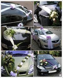 les 25 meilleures idées de la catégorie décoration voiture mariage