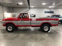 1978 Ford F250 | 4-Wheel Classics/Classic Car, Truck, And SUV Sales