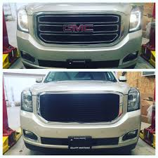 Grill Upgrade On A 2015 GMC Yukon - Yelp Grill Upgrade On A 2015 Gmc Yukon Yelp Jeep Accsories Photo Gallery Aotruckoutfitterscom Chadds Ford Pa Thunder Mountain Truck Outfitters Leer Dealer Boss Van Truck Outfitters Texas Fleet Outfittersnapa Auto Parts Ranch Hand Accessory Todds Gear Saint Cloud Florida Facebook Premium Heavy Duty Winch Front Bumper Southern Running Boards Brush Guards Mud Flaps Luverne Consumer Reports Rhinopro Armor Plate Bauer Slc Handle Motor Home By Brand