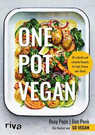 one pot vegan pope buch thalia
