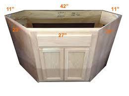 Lower Corner Kitchen Cabinet Ideas by Corner Kitchen Sink Base Cabinet Incredible Ideas 2 Hbe Kitchen