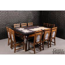 Game Of Thrones - 4'x6' Elite Table Bundle W/ 6 Elite Chairs With ... Sunny Designs Santa Fe Traditional Small Square Slate Top Pub Table Living Office Bedroom Fniture Hooker Ram Game Room 84 Texas Holdem Table Wding Top Home Bar Swag Ambella Ding Room Sets Spaces Signature Design By Ashley Woodanville Twotone Finish 7piece Puebla 5piece Game Set Powells Amazoncom Costzon Kids Wooden And 4 Chair 5 Pieces Haddigan 6piece Rectangular W Upholstered Lifetime With Almond Chairs Vendor 3985 Zappa Zp550pt Counter Height Becker How To Make A Contemporary Diy Youtube