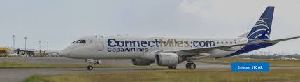 airlines reservation siege fleet copa airlines