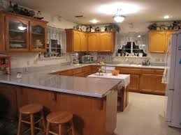 This Brought Friends And Family Together In One Space Added Counter Work To The Kitchen 90s Came With Many Design