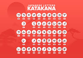 Japanese Letters Hiragana Alphabet Download Free Vector Art Stock