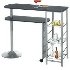 table de cuisine avec tiroir table cuisine tiroir table bar haute cuisine pas cher but 6 table