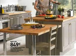 cuisine coforama modele bruges conforama photo de cuisine équipée en route pour