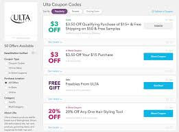 RAE CHIC - Ulta Promo Codes & Where To Find Them! - RAE CHIC Ulta Free Shipping On Any Order Today Only 11 15 Tips And Tricks For Saving Money At Business Best 24 Coupons Mall Discounts Your Favorite Retailers Ulta Beauty Coupon Promo Codes November 2019 20 Off Off Your First Amazon Prime Now If You Use A Discover Card Enter The Code Discover20 West Elm Entire Purchase Slickdealsnet 10 Of 40 Haircare Code 747595 Get Coupon Promo Codes Deals Finders This Weekend Instore Printable In Store Retail Grocery 2018 Black Friday Ad Sales Purina Indoor Cat Food Vomiting Usa Swimming Store