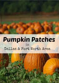Ohio Pumpkin Festivals 2017 by Pumpkin Patches In Dallas U0026 Fort Worth North Texas Area 2017