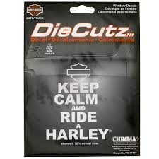 Harley-Davidson Keep Calm And Ride Sticker | Car Window Stickers ... Vantage Point Harley Davidson Window Graphics 179562 At Rear Decals For Trucks Luxury Stickers Steel Harleydavidson Willie G Skull Extra Large Trailer Decal Cg4331 3 Set Total Each Side And Trailers 2 Amazoncom Chroma Die Cutz White Ford F150 Removal Youtube For Cars New View Eagle Legends 5507 Domed Emblem Logo American Flag All Chrome Colored On Keep Calm And Ride Sticker Car Gothic Wings Dc108303