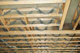 Residential Floor Joist Size by Roof Joist Framing Plans Designs And Illustrations U2014 Creative