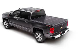 BAK Industries 226411 Tonneau Cover BAKFlip G2 Hard Panel Fold-Up ...