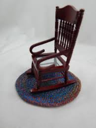 Dollhouse Miniature 1 12 Scale Small Grandma's Rocker Rocking Chair ... Dolls Bears Dollhouse Miniatures Find Bespaq Products Online At Shop Safavieh Outdoor Living Sonora Brown Rocking Chair On Sale Steve Burns Explains Why He Left Blues Clues 15 Years Ago Daily Dora Friends Meet Big Tasure Hunt The Christmas Shoppers Paradise Lakat Gallery In Naches Home And Miniature 1 12 Scale Small Grandmas Rocker Danish Chairs Design Review Baby Fniture For Sale Nursery Online Deals Prices Upholstered For Ideas Walmart Ding Walmartextremegamingxrockerchair Pin By Jb On Spikes Clues Cereal Box Frosted Flakes