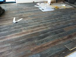 Kensington Manor Flooring Formaldehyde by Kahrs Artisan Collection Oak Slate Getting Installed Decor
