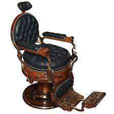 Koken Barber Chairs St Louis by Barber Chair Antique Antique Furnitures