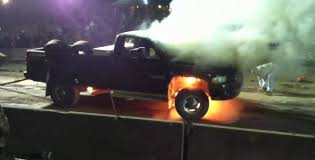 Dodge Self-Immolates After Losing Tug-o-War To Ford - Ford-Trucks.com