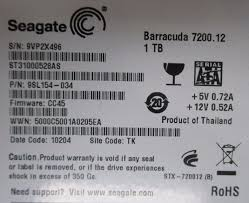Dell Seagate Barracuda ST31000528AS 1TB HDD 7200RPM 35 SATA 30 Barracuda Adds Powerful New Solutions To Nextgeneration Firewall Seagate 2tb 35 Internal Desktop Hard Drive August 2015 Kloud Blog 1tb Barracuda Sata 128mb Cache 25inch 7mm St1000lm048 Serialata Harddisk Polycom Cx700 Ip Voip 57 Lcd Touch Screen Desk Speaker Business Networks Dataprotect Group Custard Security Spam Firewalltwo Tips You May Not Know Daniel Z Stinson St250dm000 1bd141021 250gb 72k 3 16mb Project Franklin Synergy Bank Link Balancer Youtube