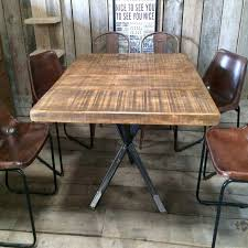 Kitchen Best Farmhouse Kitchen Tables Ideas Rustic Wood Table