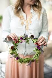 69 best Flower Crowns images on Pinterest