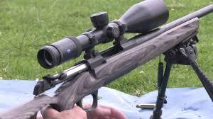100 Gamekeepers Rifle Day YouTube