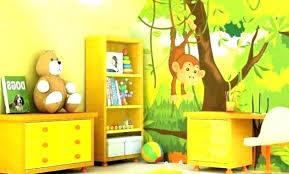 chambre bebe jungle chambre jungle deco theme jungle chambre jungle theme decoration