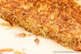 cuisiner rutabaga galette de carotte et de rutabaga chou navet la cuisine du jardin