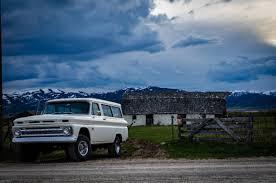 100 1966 Chevy Trucks Suburban By Legacy