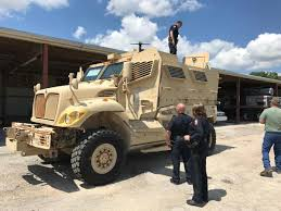 100 Swat Truck For Sale SWAT Gets An Upgrade Donations Help Police Acquire New Vehicle