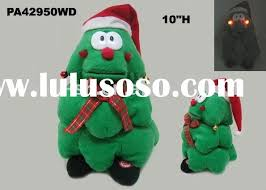 Singing And Dancing Christmas Tree Toys For Sale