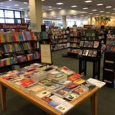Barnes & Noble Bookstores 1177 Ulster Ave Kingston NY