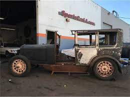 100 Rat Rod Trucks For Sale 1928 Franklin Rod For ClassicCarscom CC924291