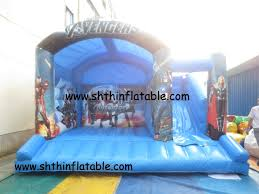 Inflatable Superheroes Bouncer For Sale Inflatable Superheroes