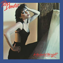 pat benatar late in the heat of the by pat benatar on apple