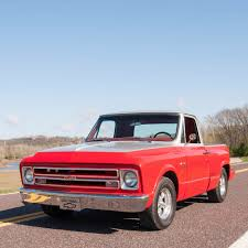 1967 Chevrolet C10 Custom Step Side Pickup | MotoeXotica Classic Car ... 1967 Chevy Silverado Pick Up Truck Painted Fleece Blanket For Sale Trucks For In Iowa 2019 20 Upcoming Cars This C10 Is Smokin Hot Rod Network Chevrolet Berlin Motors 67 Stepside On 26s Hd Youtube Custom Step Side Pickup Moexotica Classic Car Show Cst Package Truckcustom Chevytruck Corvettesclassicshotrod Chevy Pick Up Short Bed Parts Accsories Performance Aftermarket Jegs Your Definitive 196772 Ck Pickup Buyers Guide