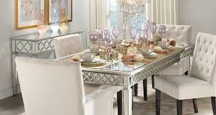 Sophie Glam Dining Room Inspiration