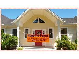 Pumpkin Patch Daycare Kearney by Pumpkin Patch Day Care Center