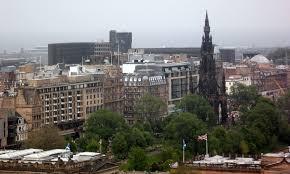 100 Edinburgh Architecture Walking Tour Scotland AllTrails