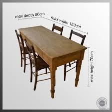 Stunning Decoration Thin Dining Table Lofty Design Narrow Kitchen