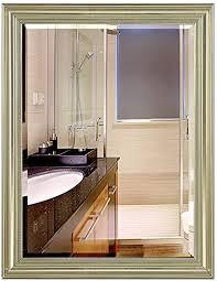 badezimmer spiegel spiegel retro alten europäischen