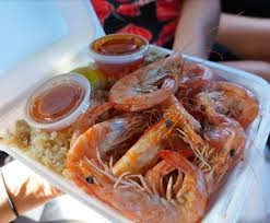 Romy's Kahuku Prawns And Shrimp, Oahu, Hawaii - The Original Romy's... Almost Kahuku Garlic Shrimp Truck Fix Feast Flair Oahu Food Trucks Youtube Romys Prawns North Shore Hawaii What Are Oahus Best Food Trucks Warning May Cause Hunger Pains No Snakes On A Plane But From Aloha To Trip Giovannis In And The Original Kahuku Everything Glitters Camaron Photos The Pickiest Eater In World Haing Loose At Johnny Kahukus For Famous Yelp Unlocking The Secrets Of Ingas Adventures