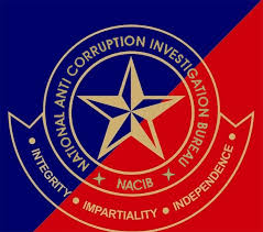 crime bureau anti corruption bureau raids and child welfare department
