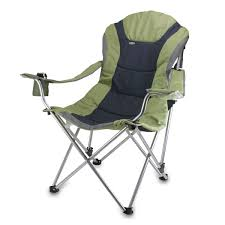 Camp Chair With Footrest by Camping Chairs Lightweight Portable Chairs