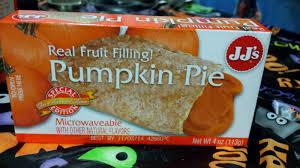 Pumpkin Puree Vs Pumpkin Pie Filling by The Stunt Zombie Hood U0027s Pumpkin Spice Eggnog And Jj U0027s Pumpkin Pie